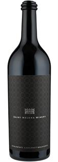 St. Helena Winery Cabernet Sauvignon Estate 2012 750ml